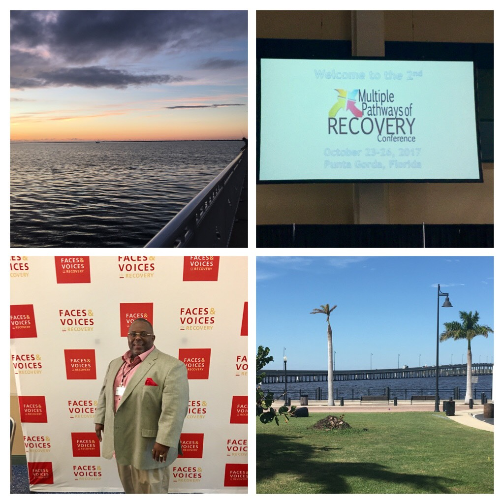 2017 Multiple Pathways Of Recovery Conference Highlights