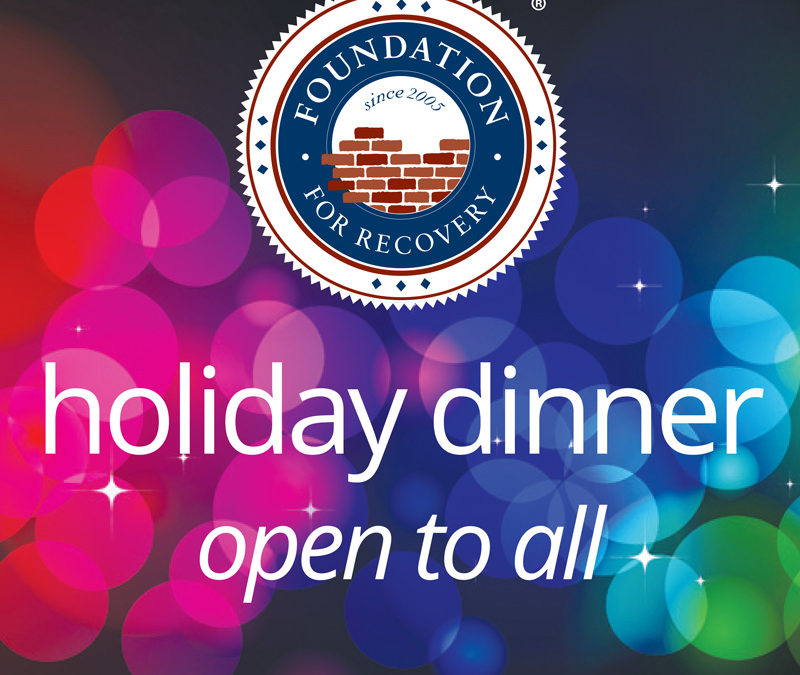 2018 Holiday Dinner