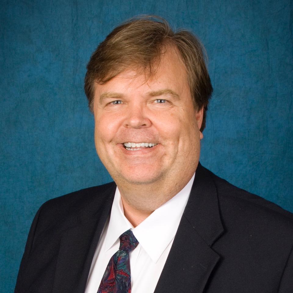 Treasurer Jack Hovenier